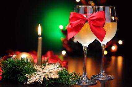 Christmasgiftwine