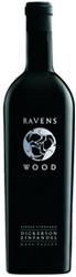 RavensWood Dickerson Zinfandel 2009