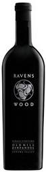 RavensWood Old Hill Zinfandel 2012