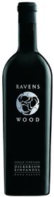 Ravenswood Dickerson Zinfandel 2006