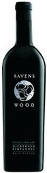 Ravenswood Dickerson Zinfandel 2012