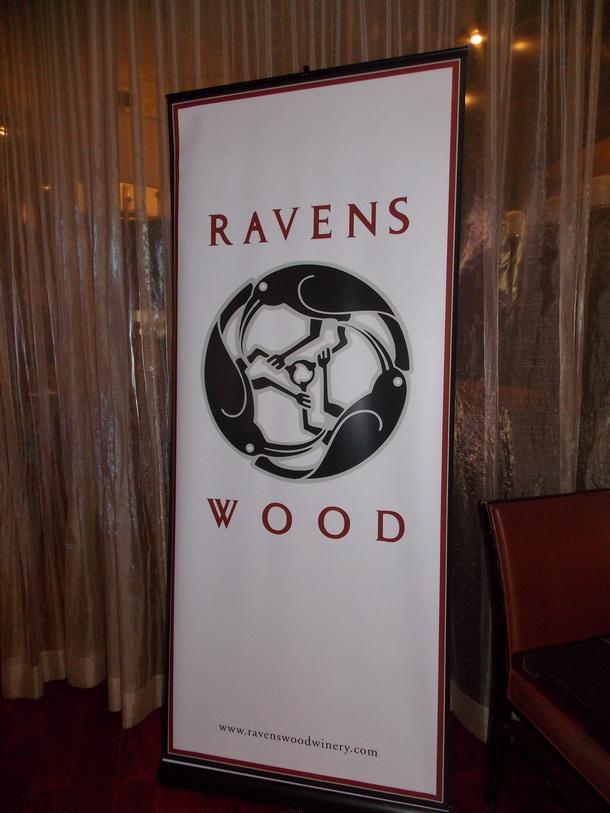 Ravenswood Poster JS