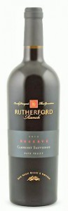 Rutherford Reserve Cab