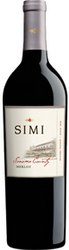 Simi Winery Merlot 2012