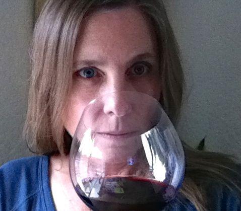 mari kane red wine