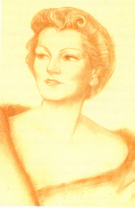 Camille O.R. portrait