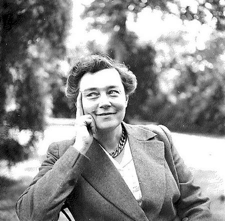 Madame Bollinger Jardin