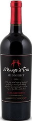 Menage A Trois Midnight Red 2013