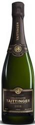 Taittinger Millesime Champagne 2008