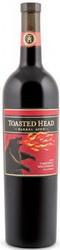 Toasted Head Barrel Aged Cabernet Sauvignon 2013