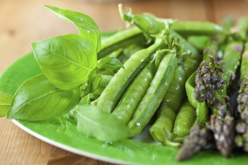 asparaguspeas