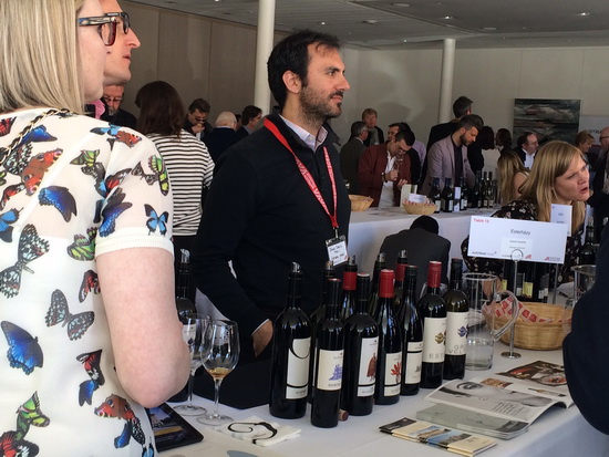 Austrian Wine Fair 1