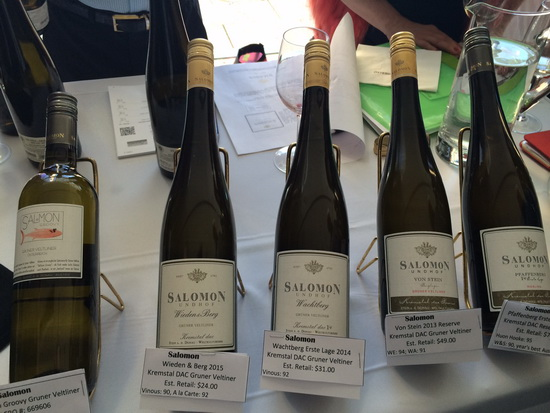 Austrian Wine Fair 6