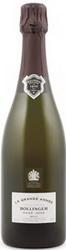 Bollinger La Grande Rose Anne Brut Champagne 2004