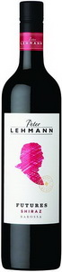 Peter Lehmann Shiraz 2013