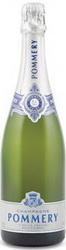 Champagne Pommery Brut Argent