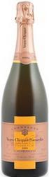 Champagne Veuve Clicquot Vintage Rose 2004