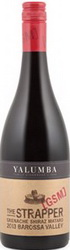 Yalumba The Strapper GSM Grenache Shiraz Mataro 2013