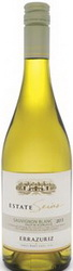 Errazuriz Sauvignon Blanc 2015
