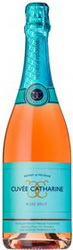 Henry of Pelham Winery Cuvee Catharine Rose Brut