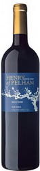 Henry of Pelham Winery Old Vines Baco Noir 2014