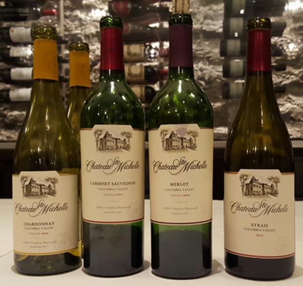 JH 4 bottles