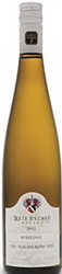 Reif Estate Winery Riesling 2013