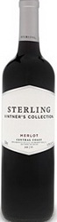 Sterling Vineyards Vintner's Collection Merlot 2013