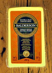 balderson xOld White
