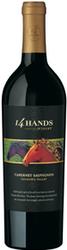14 Hands Cabernet Sauvignon 2014