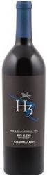 Columbia Crest Winery H3 Les Chevaux 2012