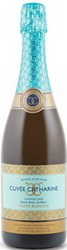 Henry of Pelham Winery Cuvee Catharine Carte Blanche Blancs De Blanc 2010