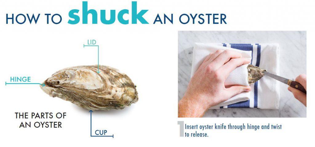 Nobilo Shuck Oyster 1