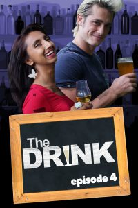 THE DRINK GENERIC VOD POSTER