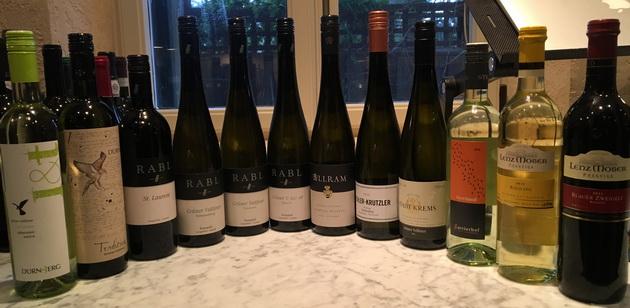 austrian-wines