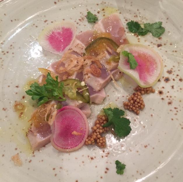 tuna-dish