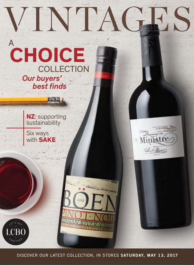 Best Lcbo Wine Reviews Vintages Ratings May 13 Natalie