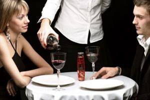 Send back that wine bottle in a restaurant? Yikes!