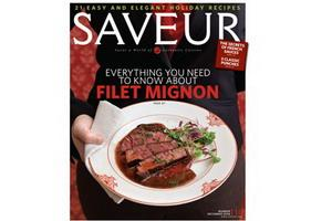 Saveur's 'Sites We Love'