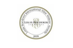 Louis Roederer Wine Writing Awards Video