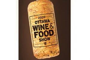 Join Me at the Ottawa Food & Wine Show Nov 7