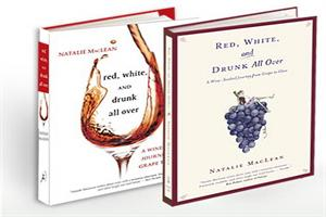 Take the Holiday Wine Quiz and Win 1 of 5 Signed Books