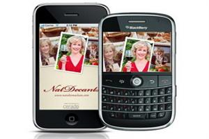 Free BlackBerry Wine App: New Storm 2 and 9500 Series Approved