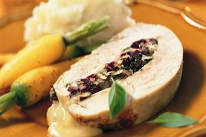 Make holiday meals special with fine cheese