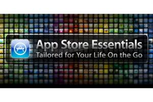 Nat Decants Mobile App featured on Apple iTunes Homepage