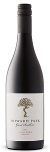 Howard Park Flint Rock Shiraz 2015