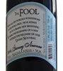 Reif Estate Winery The Fool Gamay Nouveau 2016