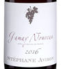 Stéphane Aviron Gamay Nouveau Gamay Noir 2016