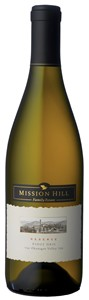 Mission Hill Family Estate Reserve Pinot Gris 2009