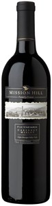 Mission Hill Family Estate Five Vineyards Cabernet Merlot 2009